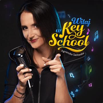 Okładka Singla - Witaj w KEY SCHOOL
